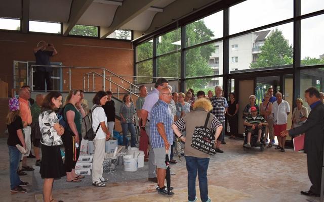 Baunsberg Stadtteilfest NEWS AUS BAUNATAL